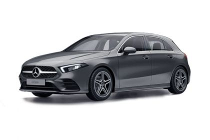Mercedes-Benz A Class Hatchback A220 Hatch 5Dr 2.0 d 190PS AMG Line 5Dr 8G-DCT [Start Stop]