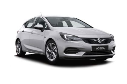 Vauxhall Astra Hatchback Hatch 5Dr 1.2 Turbo 145PS Elite Nav 5Dr Manual [Start Stop]