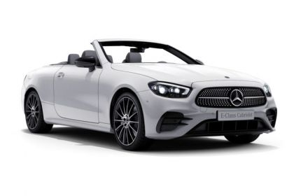 Mercedes-Benz E Class Convertible E350 Cabriolet 2Dr 2.0  313PS AMG Line Night Edition 2Dr G-Tronic+ [Start Stop] [Premium Plus]