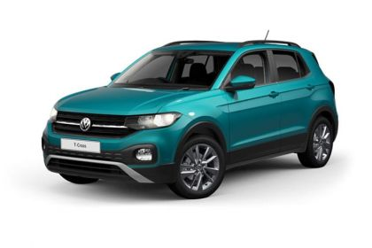 Volkswagen T-Cross SUV SUV 1.0 TSI 110PS SEL 5Dr DSG [Start Stop]