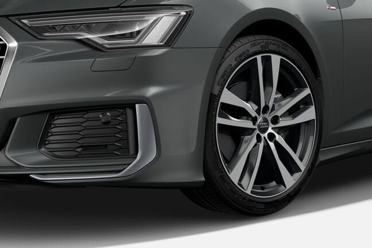 Audi A6 50 Saloon quattro 2.0 TFSIe PHEV 17.9kWh 299PS Sport 4Dr S Tronic [Start Stop] detail view