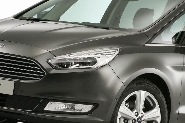 Ford Galaxy MPV 2.0 EcoBlue 150PS Titanium 5Dr Manual [Start Stop] [Lux] detail view