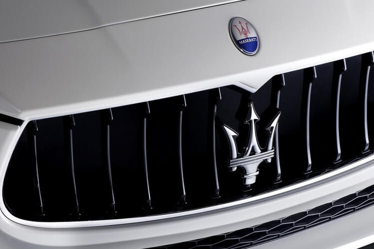 Maserati Ghibli Saloon 2.0 MHEV 330PS GranLusso 4Dr ZF [Start Stop] detail view